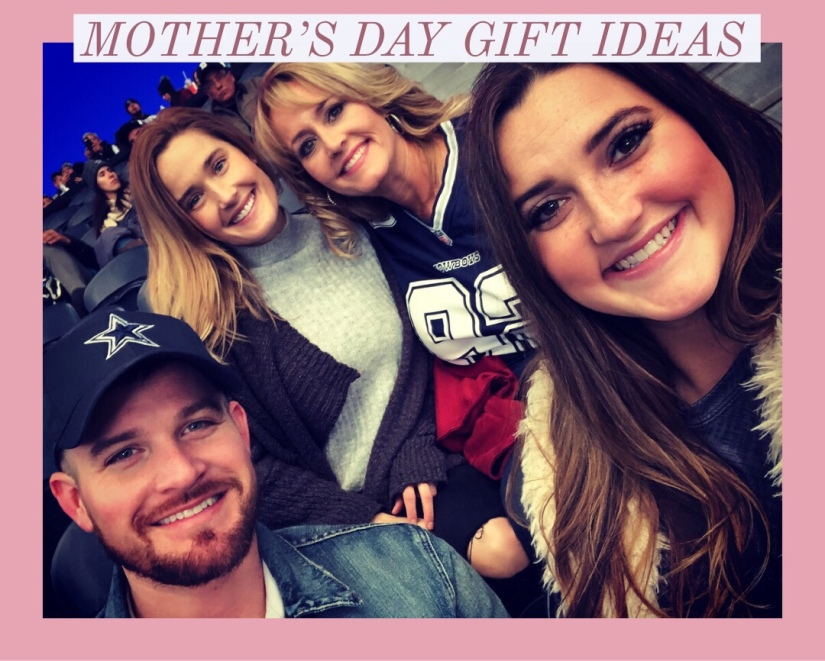 Mother's Day GiftGuide